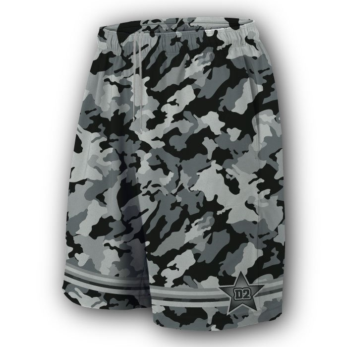 Full Dye Shorts