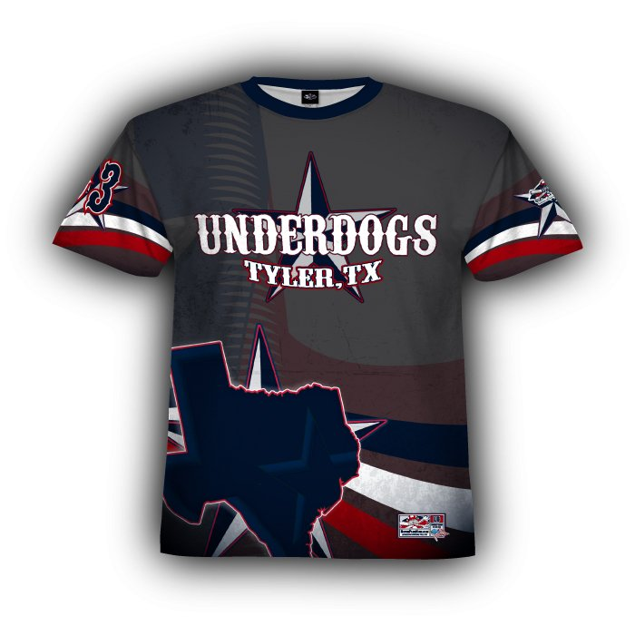 4b193d41e State Pride Jersey (any state) - Rover Plus Nine Full Dye Sublimated ...