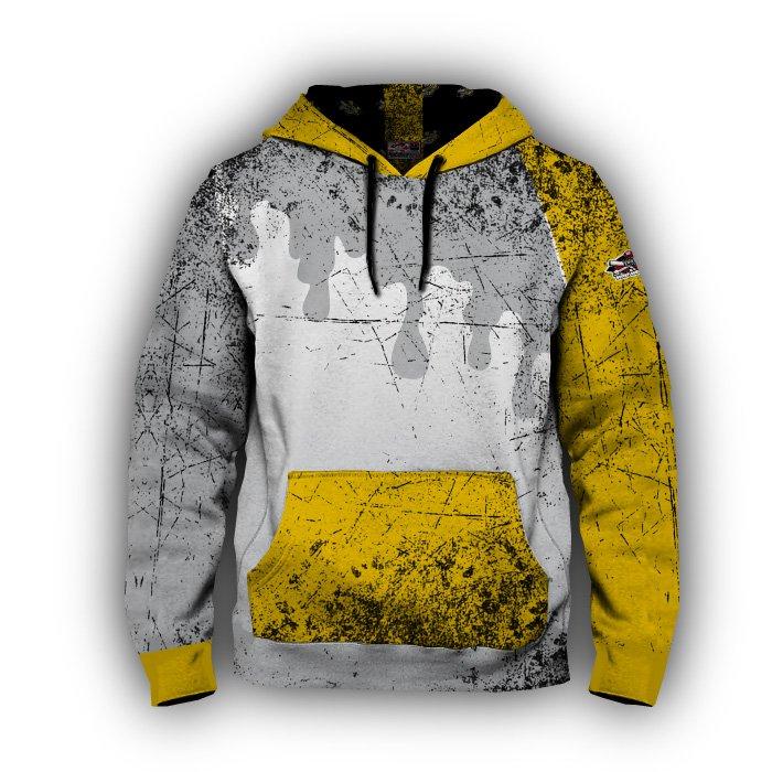 Mudslingers Blank Full Dye Jersey
