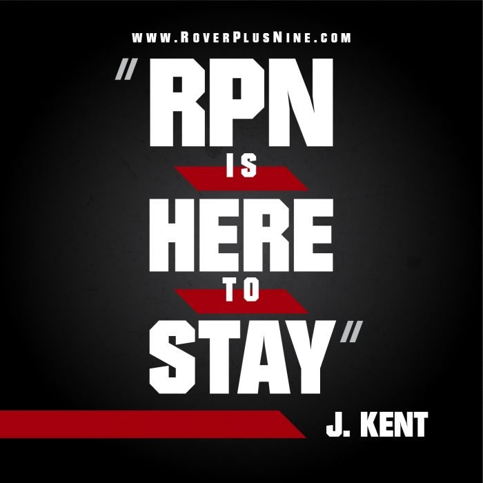 Testimonial - RPN is here to stay